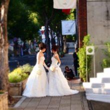 フォトウェディング – ノコさん&ナナさん