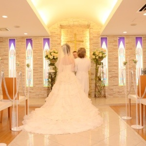 結婚式 – ちーさん&まーさん