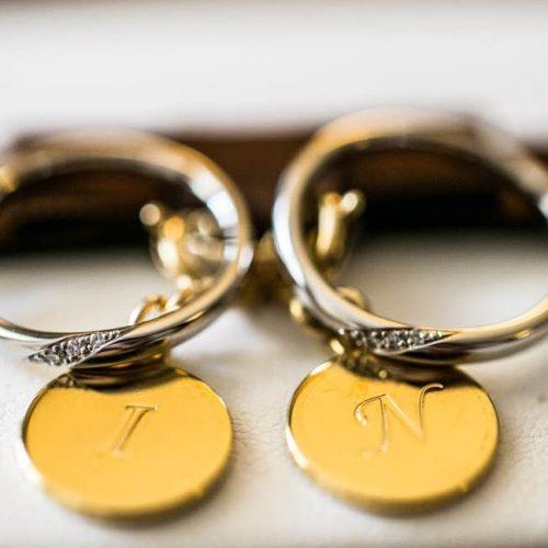 結婚式 – Iさん&Nさん