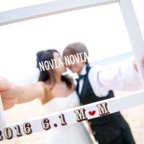 結婚式 – Mさん&mさん