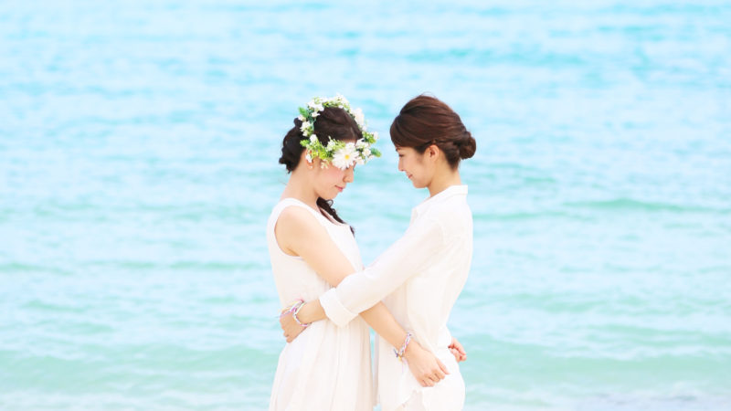 novia novia wedding OKINAWA PLAN