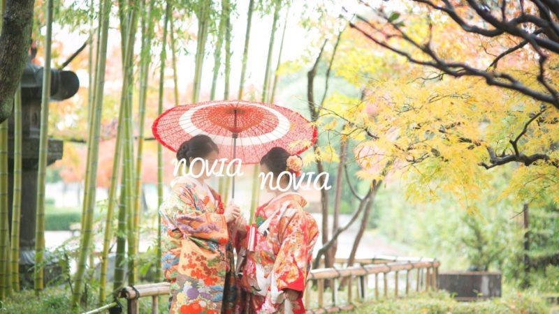 フォトウェディング – fumiさん&gomaさん