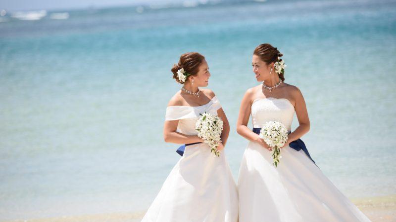 結婚式 – SANAさん&AKIさん